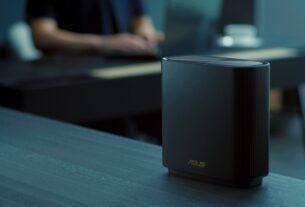 ASUS Mesh WiFi System