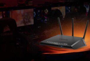 Netgear XR1000 router